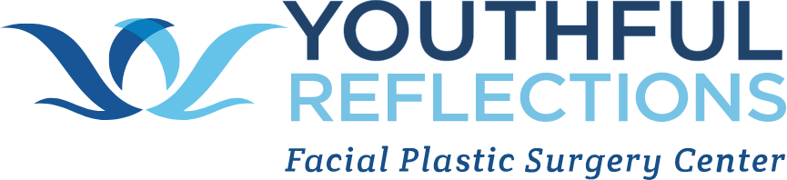 Youthful Reflections Facial Plastic Surgery logo