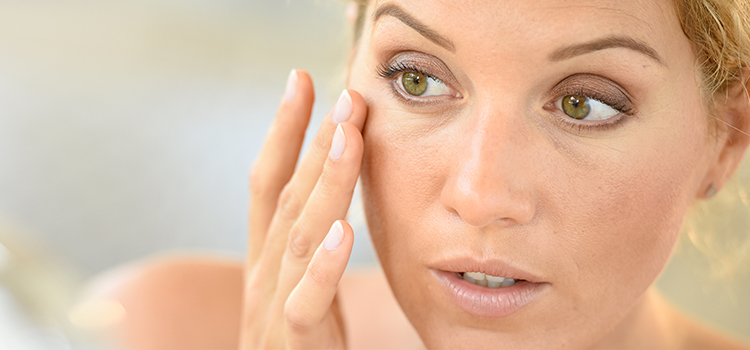 Under Eye Bags Treatment