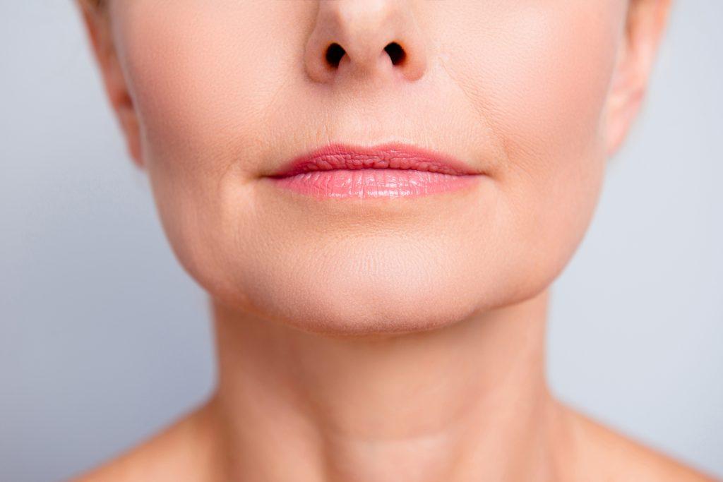 Jowls Treatment and Information