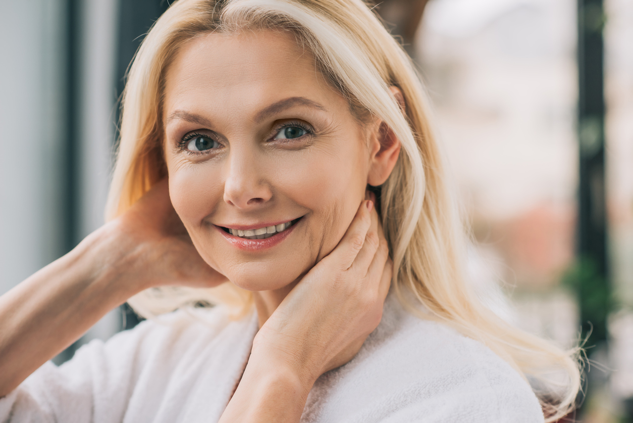Skin Care for 40+ Years Old: Is It Too Late?